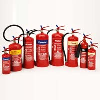 Fire Safety Equipment