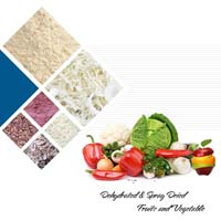 Dehydrated Food Product