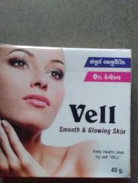 Vell Herbal Face Pack
