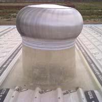 Wind Operated Air Ventilators