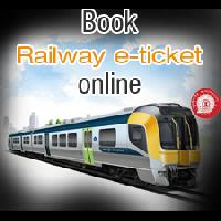 Railway Reservation Services