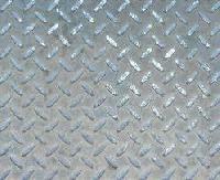 Aluminum Alloys Plates