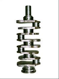 Tata 709 Crank Shafts