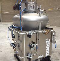 Grain Handling Dense Phase Pressure Pneumatic Conveying