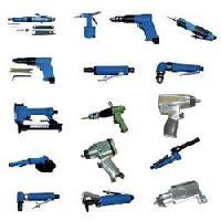 Power Tools And Pneumatics
