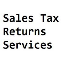 Sales Tax Return Filing Services