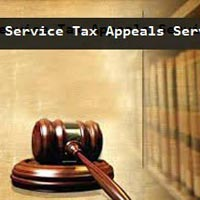 Service Tax Appeal Services