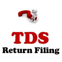 TDS Return Filing Services