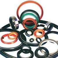 Rubber Neoprene Oil Seals
