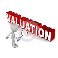 Share Valuation Services