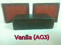 Vanilla Transparent Soap