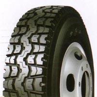 Steel Radial Tyres