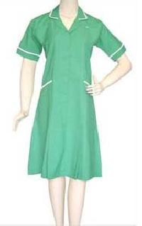 Hospital Ladies Nurse Gown