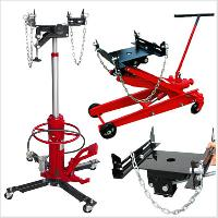 Automotive Workshop Equipment