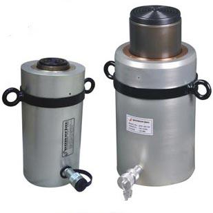 Aluminum Hydraulic Jacks