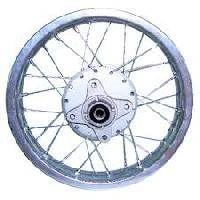 Motorcycle Wheel Rims