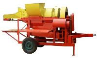 Tractor Operated  Haramba Cutter Model Multicrop Threshers
