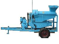 Maize planting machine in india