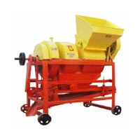 Motor/Engine Operated Multicrop Threshers
