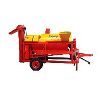 Prakash Paddy Multicropthresher