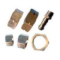 Brass Gas Parts 01