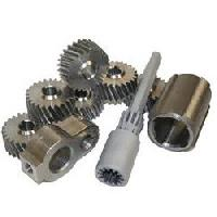 Textile Machine Components