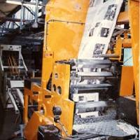 Paper Making Machinery