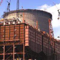 Power Plant Machinery