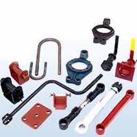 Automotive Trailer Parts