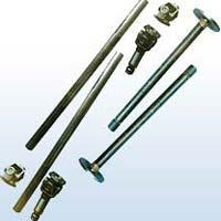 Propeller Shaft Parts