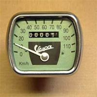 Scooter Speedometer