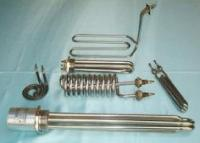 Manifold Tubular Heaters
