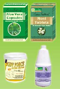 Nutritional Health Care Products