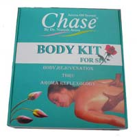 Chase Body Kit
