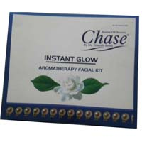 Chase Instant Glow Facial Kit