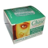 Chase Neem & Mint Face Pack