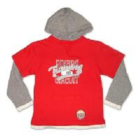 Kids Hooded T-Shirts - Brilliant Standard Limited