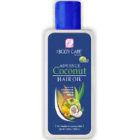 Advance Coconut Hair Oil