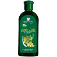 Amla Gold Hair Oil