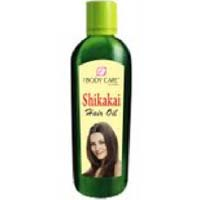 Shikakai Hair Oil