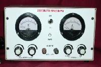 Dc Regulated Power Supply Kielec 7013