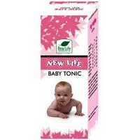 New Life Baby Tonic