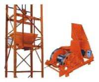 Channel Type Tower Hoist