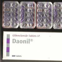 Anti Diabetic Tablets