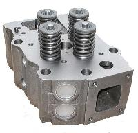 Engines Cylinder Heads
