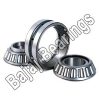 Double Row Cylindrical Roller Bearings - Manufacturer, Exporters and Wholesale Suppliers,  Maharashtra - Bajaj Bearings Private Limited