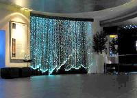 Curtain Glass Fibre   Curt-1 - Illumination India