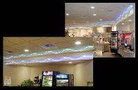 Side Glow Fibre Lights