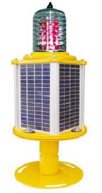 Solar Navigation Lights