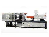 Injection Molding Machine (SHARK PLC Series)